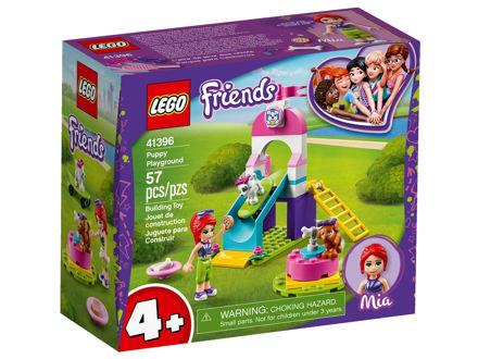 Imagem de Lego Friends 41396