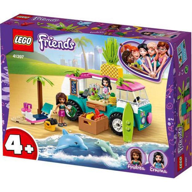 Imagem de Lego Friends 41397