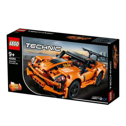 Imagem de Lego Technic 42093