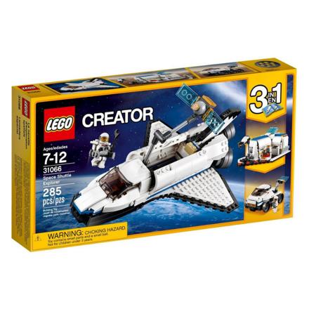 Imagem de Lego Creator 31066
