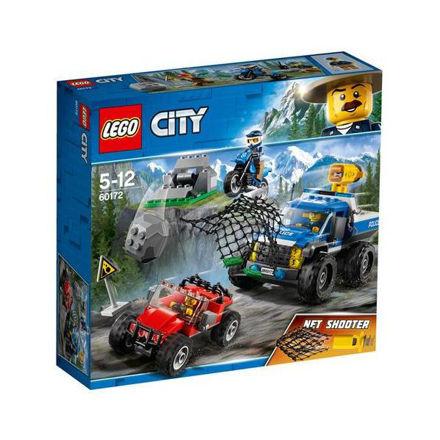 Imagem de Lego City 60172