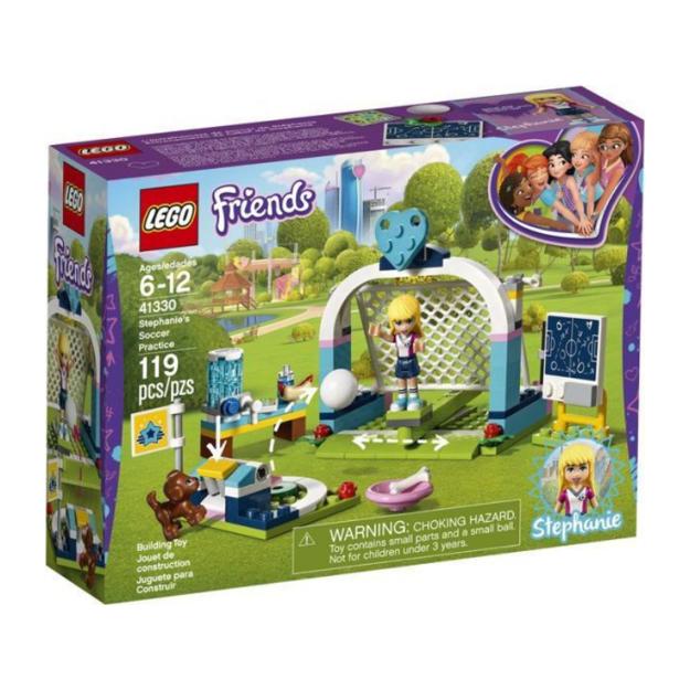 Imagem de Lego Friends 41330