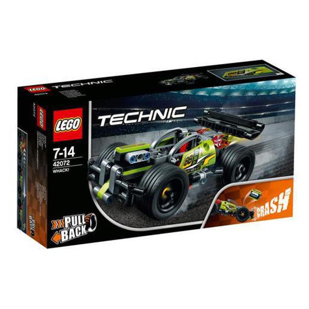 Imagem de Lego Technic 42072