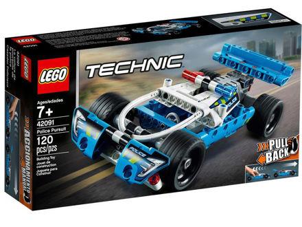 Imagem de Lego Technic 42091