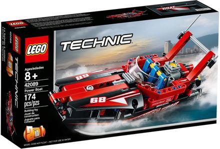 Imagem de Lego Technic 42089