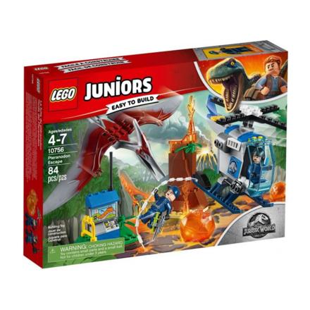 Imagem de Lego Juniors 10756