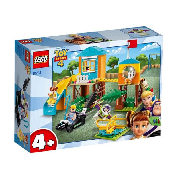 Imagem de Lego Juniors 10768