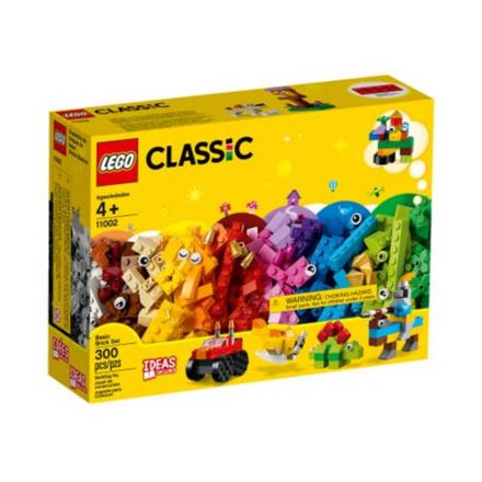 Imagem de Lego Classic 11002