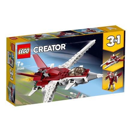 Imagem de Lego Creator 31086