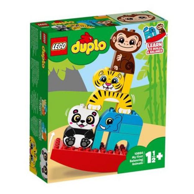 Imagem de Lego Duplo 10884