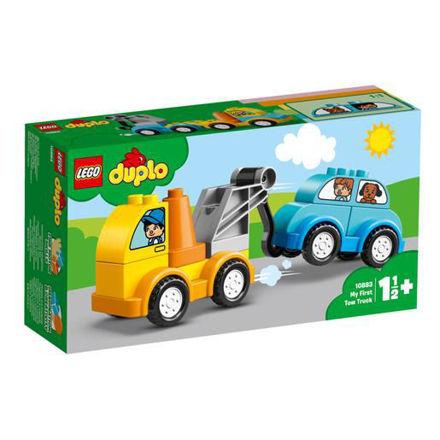 Imagem de Lego Duplo 10883