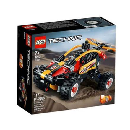 Imagem de Lego Technic 42101