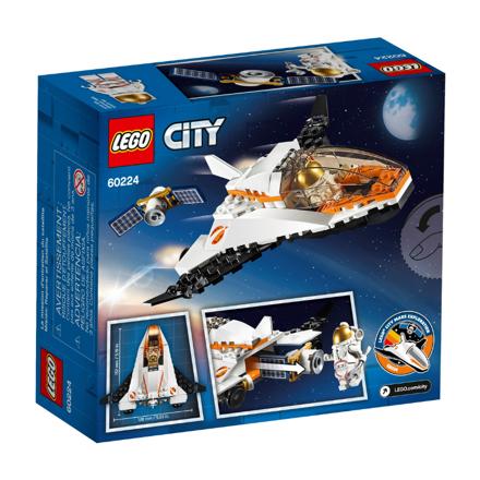 Imagem de Lego City 60224