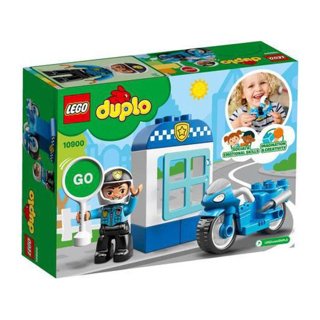 Imagem de Lego Duplo 10900