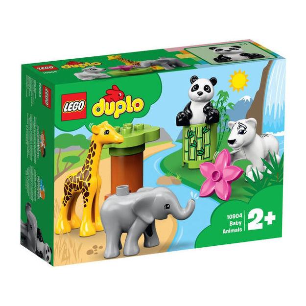 Imagem de Lego Duplo 10904