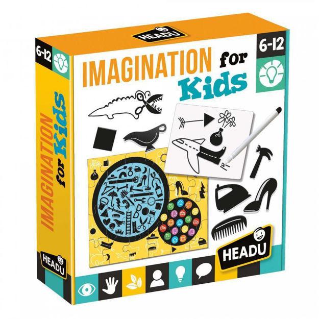 Imagem de Imagination for Kids