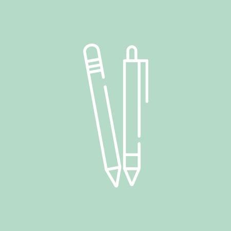 Imagem para a categoria Lápis e Canetas de Cor