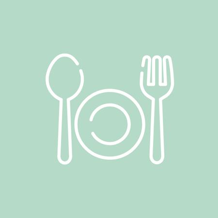 Imagem para a categoria Pratos e Talheres
