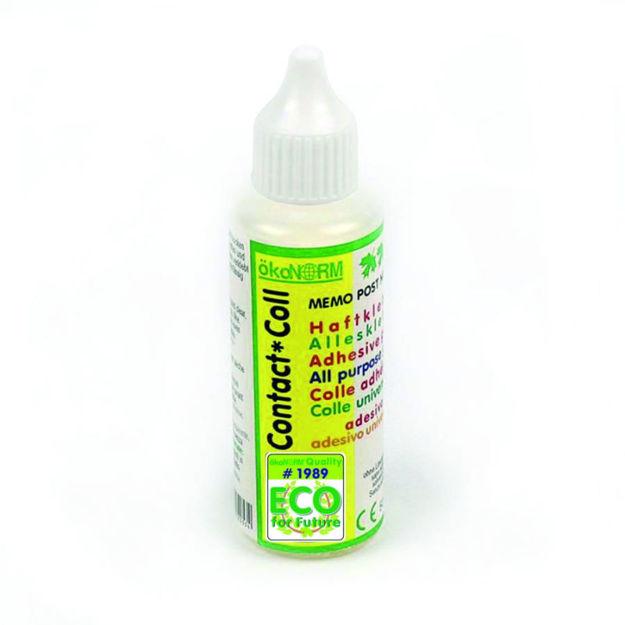 """Imagem de Cola de Contacto Ecológica, 50ml, ÖKO-TEST """"Muito Bom"""""""