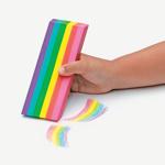 Imagem de Borracha Rainbow Gigante