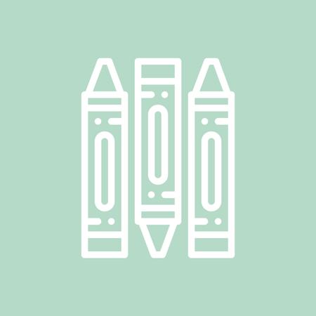 Imagem para a categoria Lápis de Cera