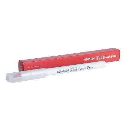 Imagem de Ginza Brush Pen - 1787 Vermelho Escarlate