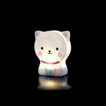 Imagem de Mini Luz de Presença Gatinho