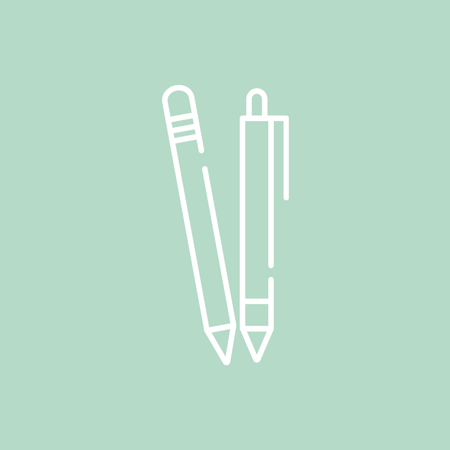 Imagem para a categoria Marcadores, Canetas e Lápis