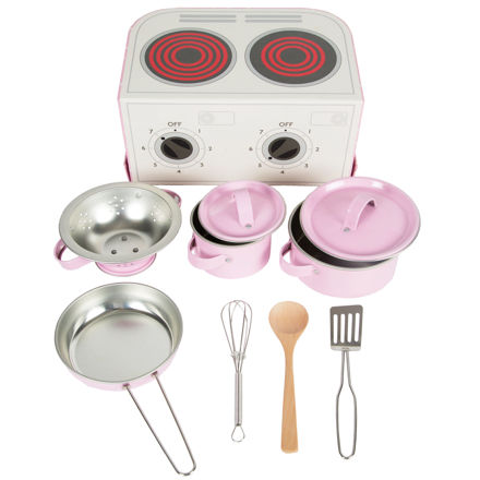 Imagem de Conjunto de Cozinha de Brincar