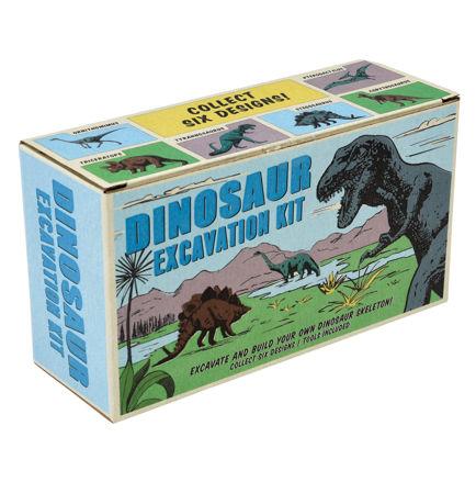 Imagem de Kit Escavação Dinossauros - Grande