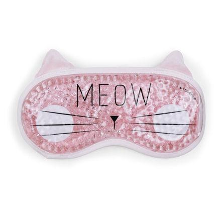 """Imagem de Máscara para olhos """"Meow"""""""