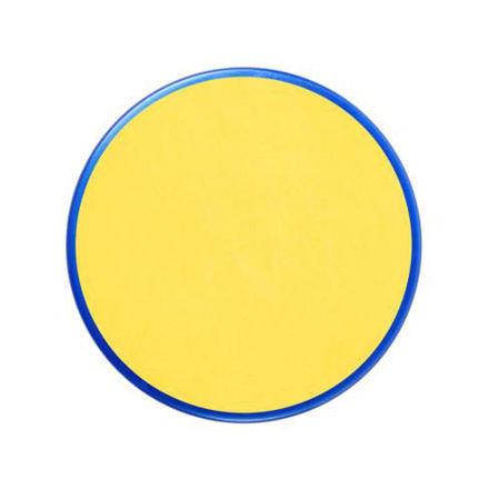 Imagem de Tinta Facial - Amarelo Brilhante