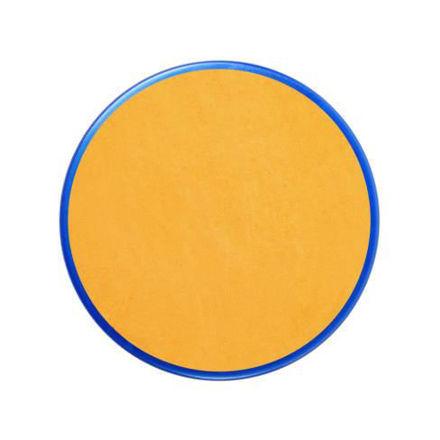 Imagem de Tinta Facial - Amarelo Ocre
