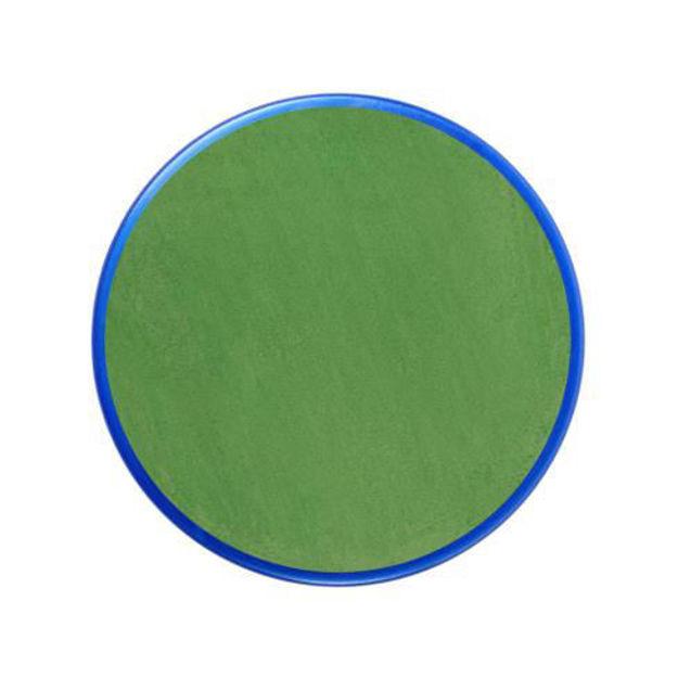 Imagem de Tinta Facial - Verde Erva