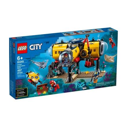 Imagem de Lego City 60265