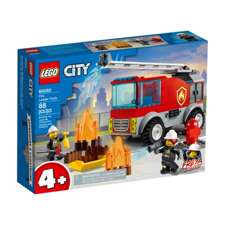 Imagem de Lego City 60280