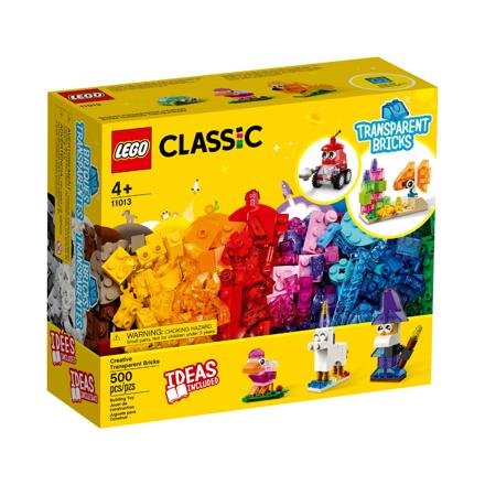 Imagem de Lego Classic 11013