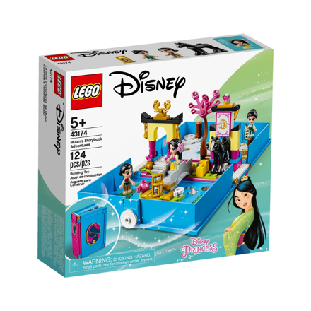 Imagem de Lego Disney 43174