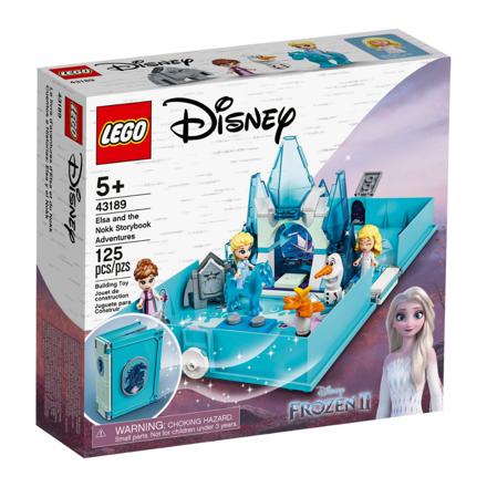 Imagem de Lego Disney 43189