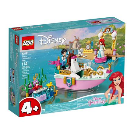 Imagem de Lego Disney 43191
