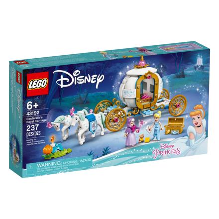 Imagem de Lego Disney 43192