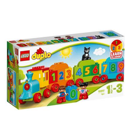 Imagem de Lego Duplo 10847