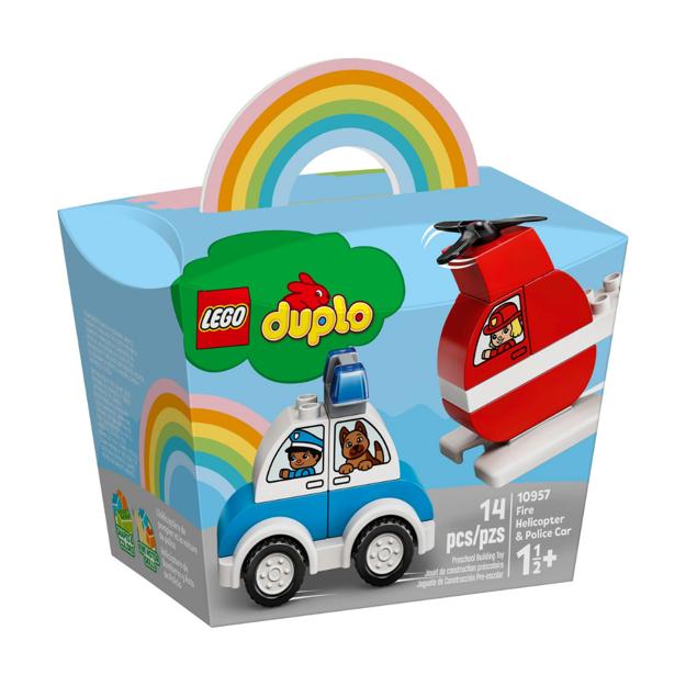 Imagem de Lego Duplo 10957