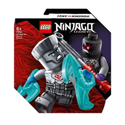 Imagem de Lego Ninjago 71731