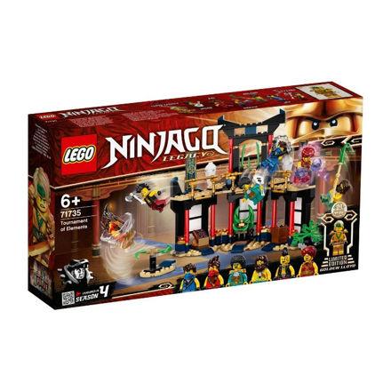 Imagem de Lego Ninjago 71735