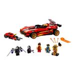 Imagem de Lego Ninjago 71737
