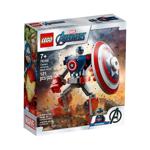 Imagem de Lego Super Heroes 76168