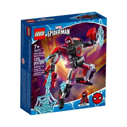 Imagem de Lego Super Heroes 76171