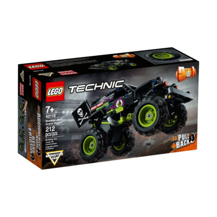 Imagem de Lego Technic 42118