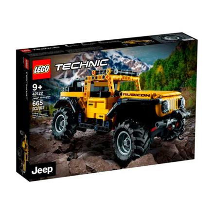 Imagem de Lego Technic 42122
